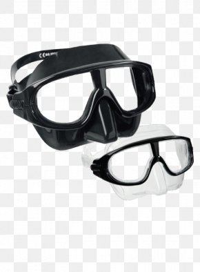 Mask - Free-diving Diving & Snorkeling Masks Diving & Swimming Fins Underwater Diving Scuba Diving PNG