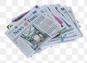 Newspaper - Newspaper Local News News Media PNG