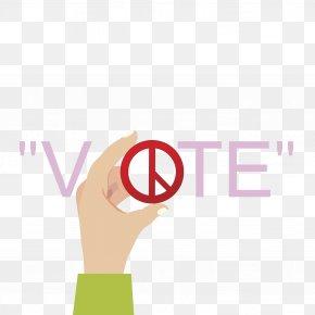 Vote Choice - Voting Ballot Box PNG