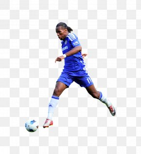 Football Player - Chelsea F.C. Premier League Football Player Sport PNG