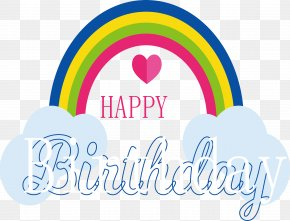 Creative Birthday Happy Greeting Card - Happy Birthday To You Greeting Card PNG