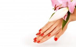 Nail - Nail Salon LV NAILS Manicure Gel Nails PNG