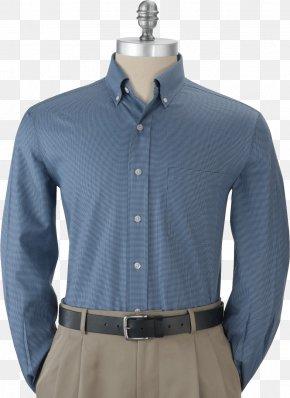 Dress Shirt Image - T-shirt Dress Shirt Clothing PNG