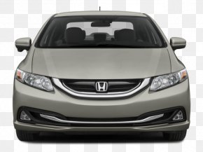 Honda - Honda Motor Company Car Honda Accord Hybrid Vehicle PNG