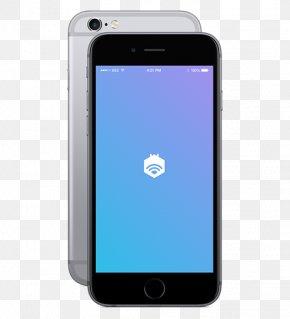 Smartphone - Smartphone Feature Phone IPhone 6S Noir Apple PNG