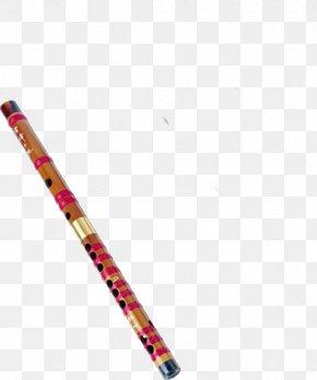 Flute - Dizi Flute Musical Instrument Bansuri PNG
