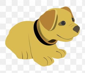Cute Dog - Dog Breed Puppy Clip Art PNG