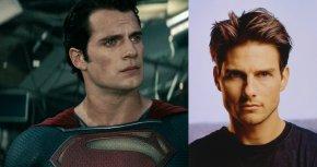 Tom Cruise - Tom Cruise Thomas Mapother III Top Gun: Maverick Hairstyle PNG