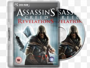 Ubisoft Annecy - Assassin's Creed: Revelations Assassin's Creed III Assassin's Creed: Brotherhood Xbox 360 Assassin's Creed IV: Black Flag PNG