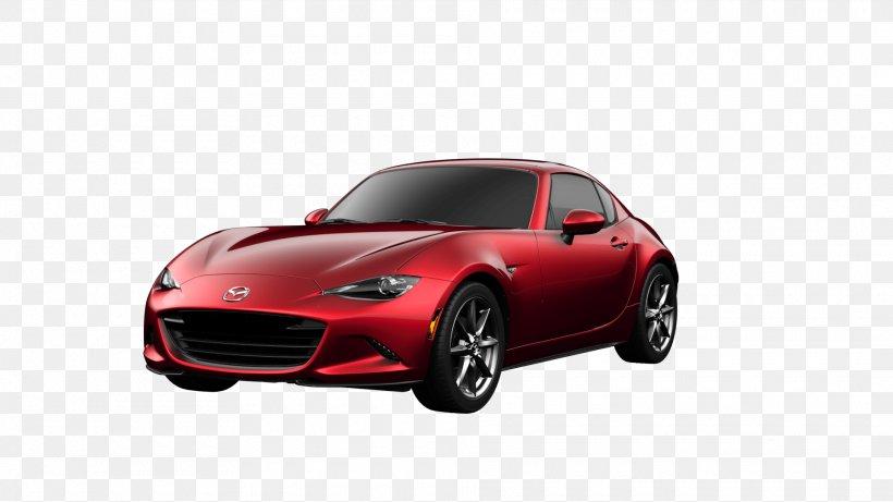 2017 Mazda Mx 5 Miata Rf Club >> 2017 Mazda Mx 5 Miata Rf Club Sports Car Png 1920x1080px