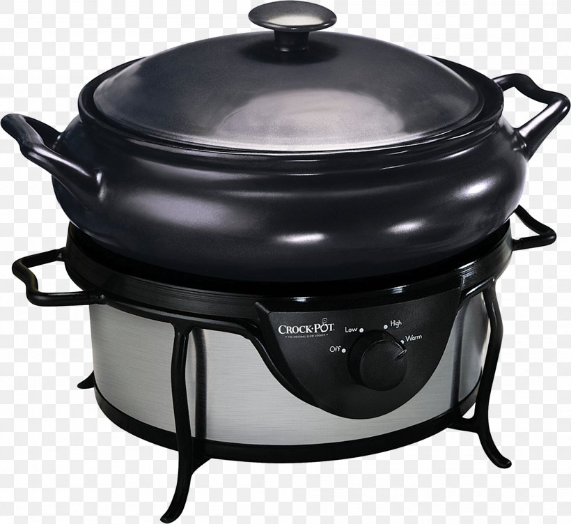 Slow Cookers Crock-Pot SC7500-IUK Saute Slow Cooker, PNG, 1997x1832px, Slow Cookers, Blender, Container, Cooker, Cooking Download Free