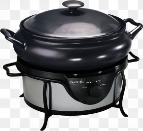 4.7L Metallic Crock-Pot SC7500 Saute Slow CookerOthers - Slow Cookers Crock-Pot SC7500-IUK Saute Slow Cooker PNG