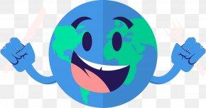 Cartoon Earth - Earth Cartoon Download Clip Art PNG