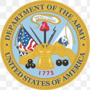 Military - United States Of America United States Department Of The Army United States Army Clip Art Military PNG