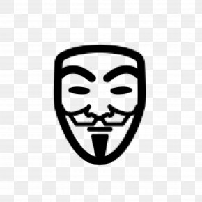 Anonymous - Anonymous Avatar Clip Art PNG