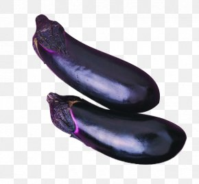 Two Eggplants - Eggplant Jam Potato Food Vegetable PNG