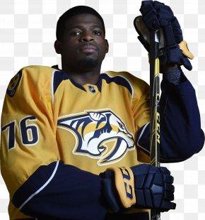 P. K. Subban Nashville Predators National Hockey League Montreal Canadiens James Norris Memorial Trophy PNG