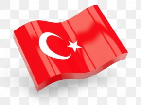 Turkey Flag Simple - Flag Of Morocco Flag Of New Zealand PNG