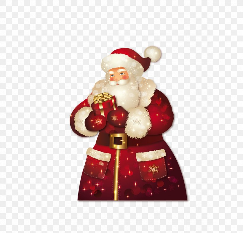 Ded Moroz Snegurochka Santa Claus Christmas Tree, PNG, 1181x1134px, Ded Moroz, Christmas, Christmas And Holiday Season, Christmas Card, Christmas Decoration Download Free