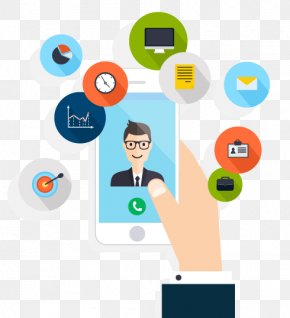 Mobile App Marketing - Mobile App Development App Store Optimization IPhone PNG