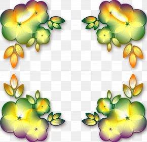 Floral Design - Flower Floral Design Petal Leaf PNG