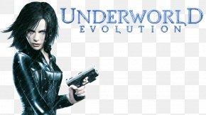 Film Poster - Selene Hollywood Underworld Film Actor PNG