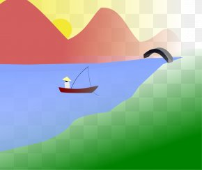 Fisherman Pictures - Free Content Clip Art PNG