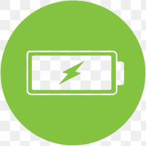 Battery Charging Pic - Battery Charger Icon PNG