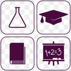 Student Icon - Design Vector Graphics School Image Royalty-free PNG