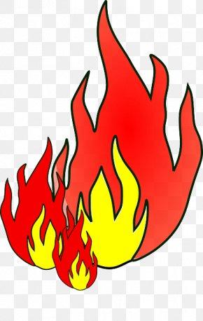Cartoon Fire Images - Fire Flame Clip Art PNG
