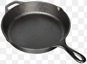 Lodge Frying Pan - Lodge Cast-iron Cookware Cookware And Bakeware Frying Pan Cast Iron PNG
