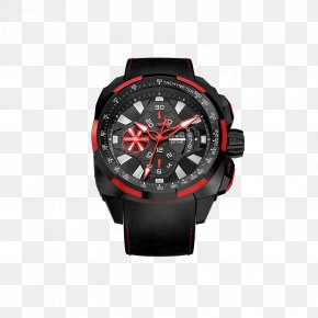 Watch - Watch Chronograph Digital Clock Hour PNG