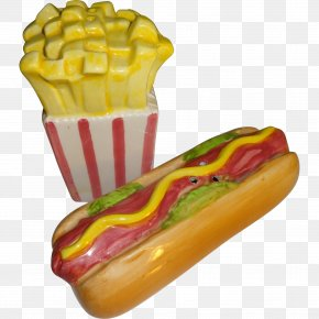 Hotdog - Fast Food Hot Dog Junk Food Cuisine Of The United States PNG