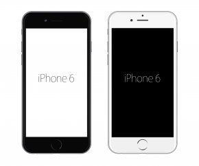 Download Free High Quality Iphone 6 Transparent Images - IPhone 6 Plus IPhone 4 IPhone 7 IOS Clip Art PNG