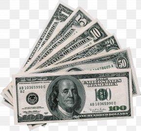 Dollar Image - Money Funding PNG