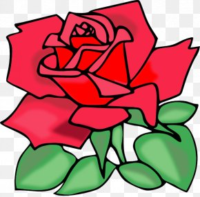 Rose Images Clipart - Rose Free Content Clip Art PNG