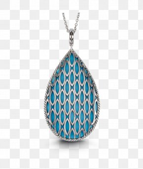 Jewellery - Turquoise Hera Locket Charms & Pendants Jewellery PNG