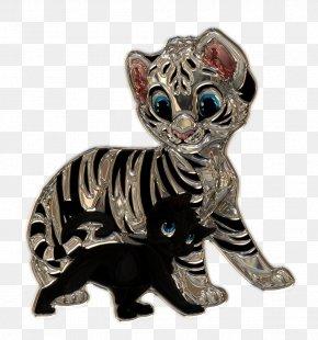 Kitten Decoration - Cats And Little Girls Kitten Dog PNG