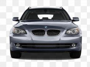 Bmw - 2010 BMW 5 Series 2009 BMW 5 Series BMW 5 Series Gran Turismo Car PNG