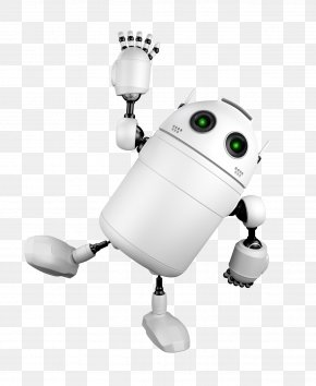 Robot - Robot Stock Photography Hello Clip Art PNG