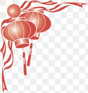 Chinese New Year - Chinese New Year New Year's Day Christmas Clip Art PNG