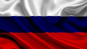Russia Flag - New York City Moscow London Flag Of Russia PNG