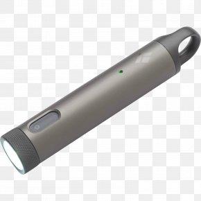 Flashlight - Flashlight Black Diamond Equipment Torch Lumen PNG