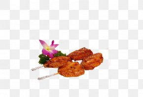 Barbecue - Barbecue Chicken Chuan Buffalo Wing PNG