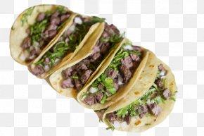Korean Taco Mexican Cuisine Vegetarian Cuisine Fajita PNG