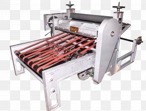 Ink Blade - Machine Paper Cutting Tool Sheet Metal PNG