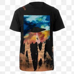 T-shirt - T-shirt Hoodie On Purpose Clothing PNG