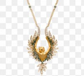 Jewelry Store - Locket Jewellery Necklace Earring Gemstone PNG