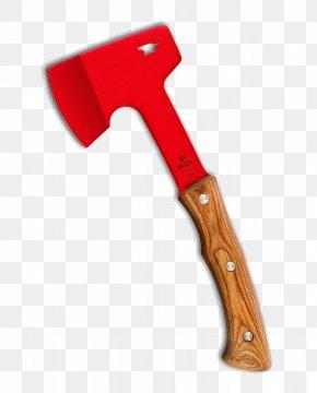 Axe - Knife Axe Buck Knives Weapon Hatchet PNG