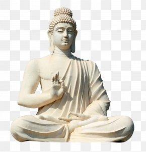 Buddha Statue - Gautama Buddha Taulihawa, Nepal Buddhism Quotation Wallpaper PNG